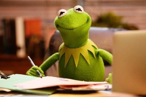 Writing Kermit