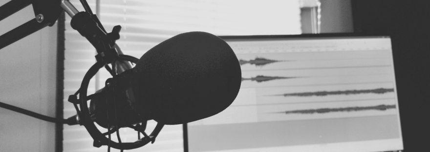 Micro et logiciel de son